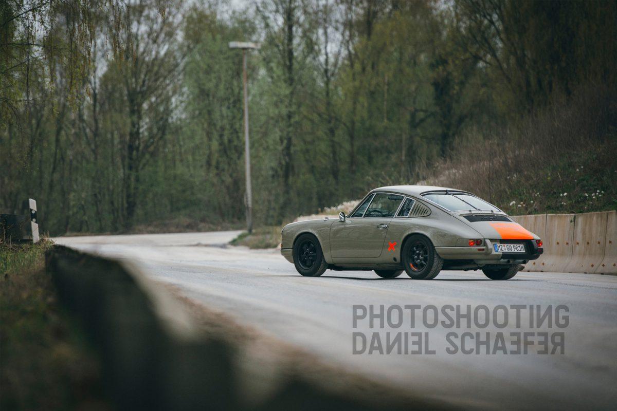 Photoshooting __ Daniel Schäfer für StanceWorks
