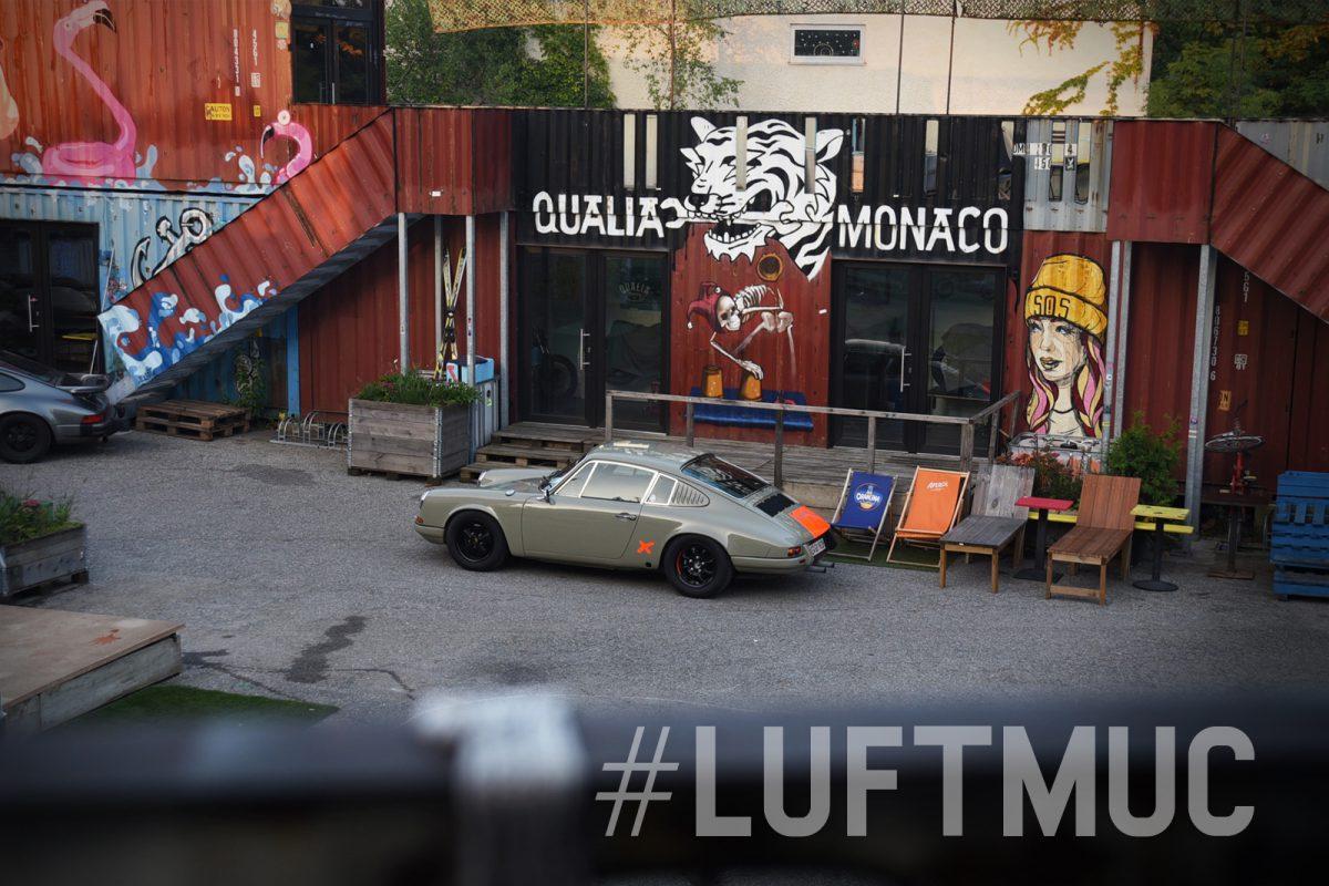 LUFTGEKÜHLT Munich__Werksviertel Mitte München