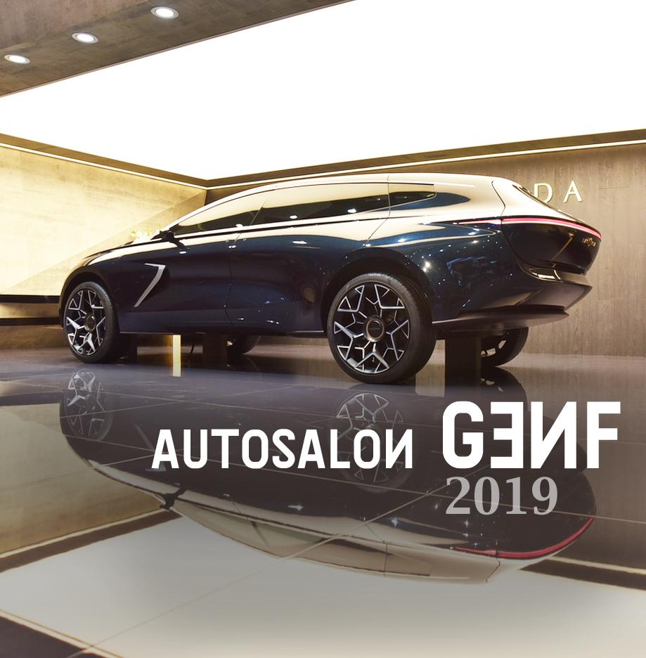 Autosalon Genf 2019__GIMS