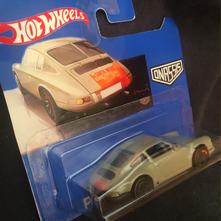 Hot Wheels 9110101621