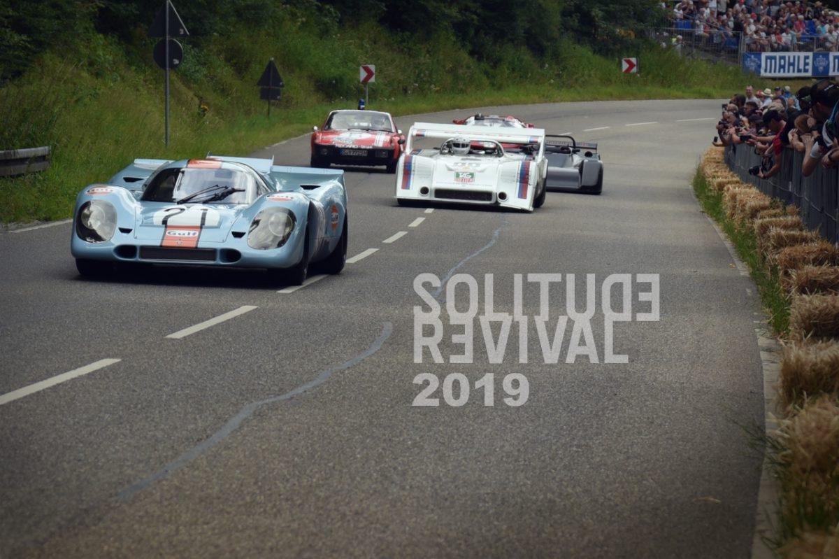 Solitude Revival 2019