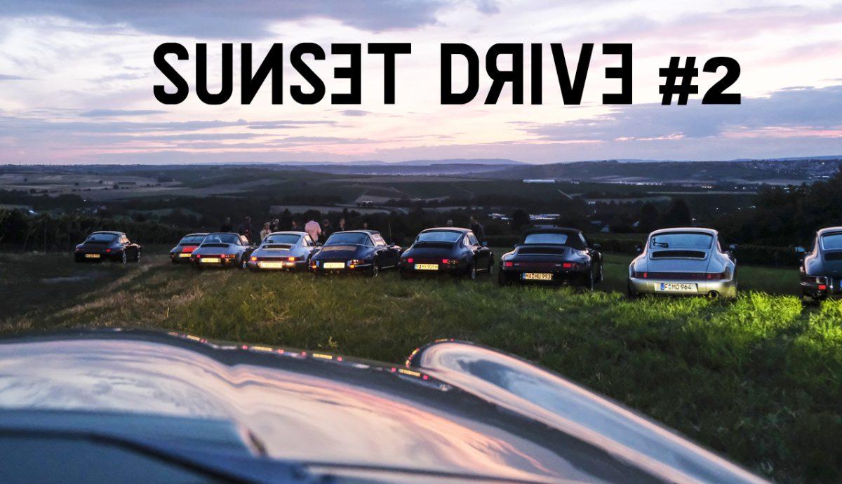 Sunset Drive #2