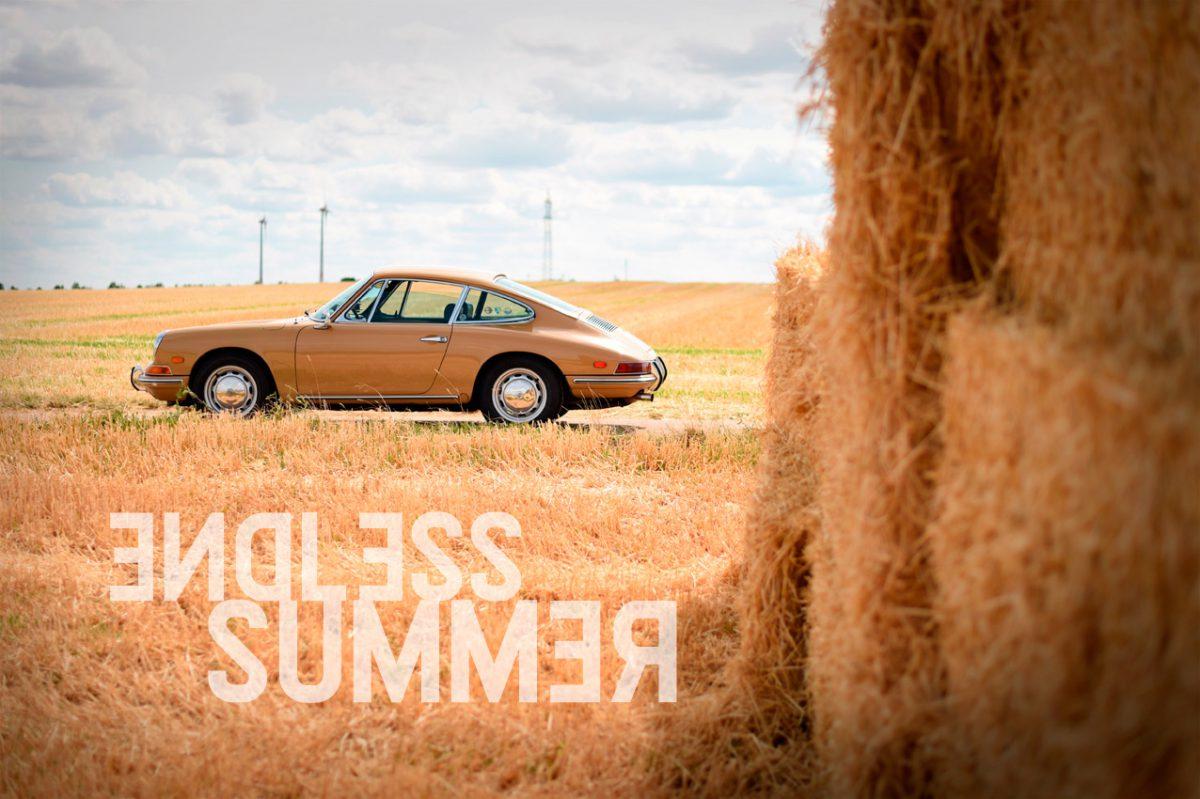 Endless Summer…