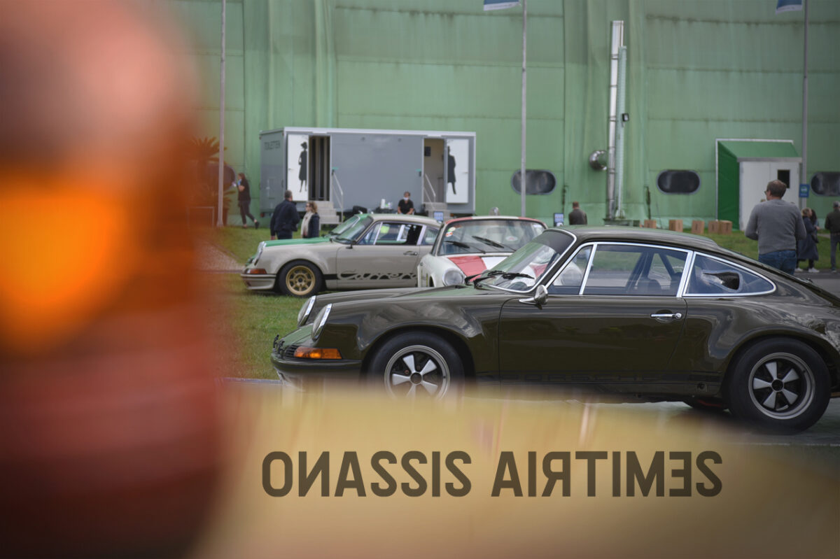 Onassis Airtimes