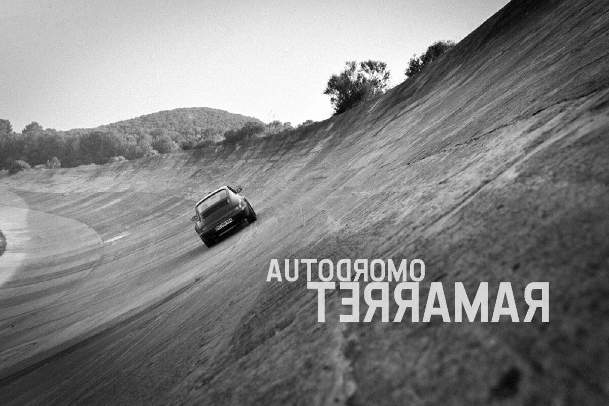 Autodromo Terramar