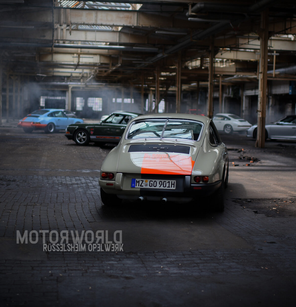 Motorworld Rüsselsheim Rhein Main