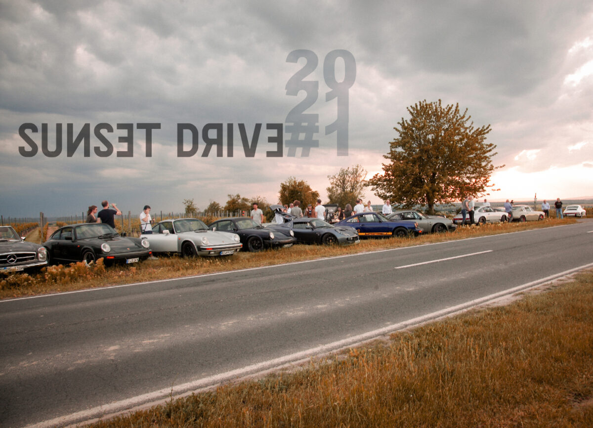 Sunset Drive 2021#1