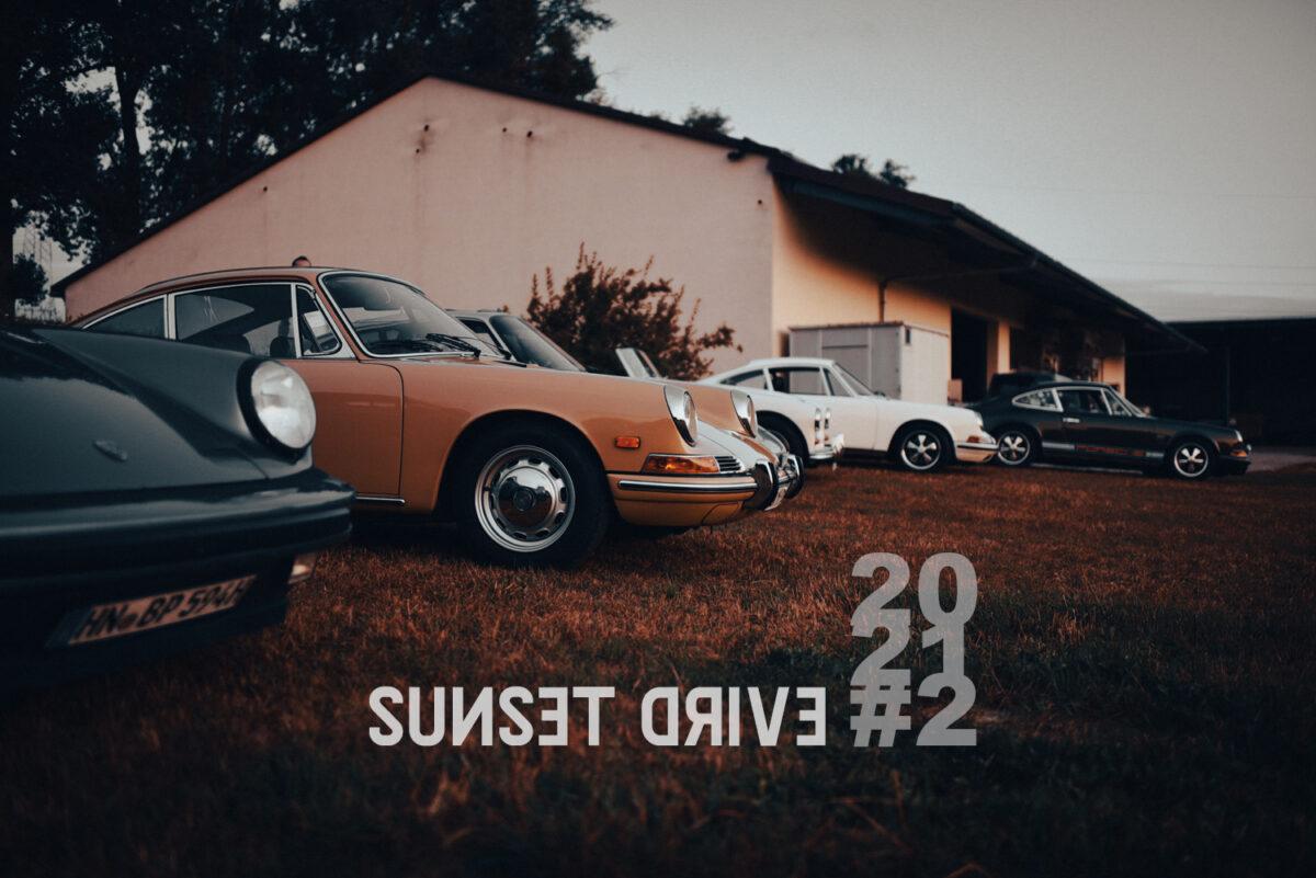 Sunset Drive 2021#2