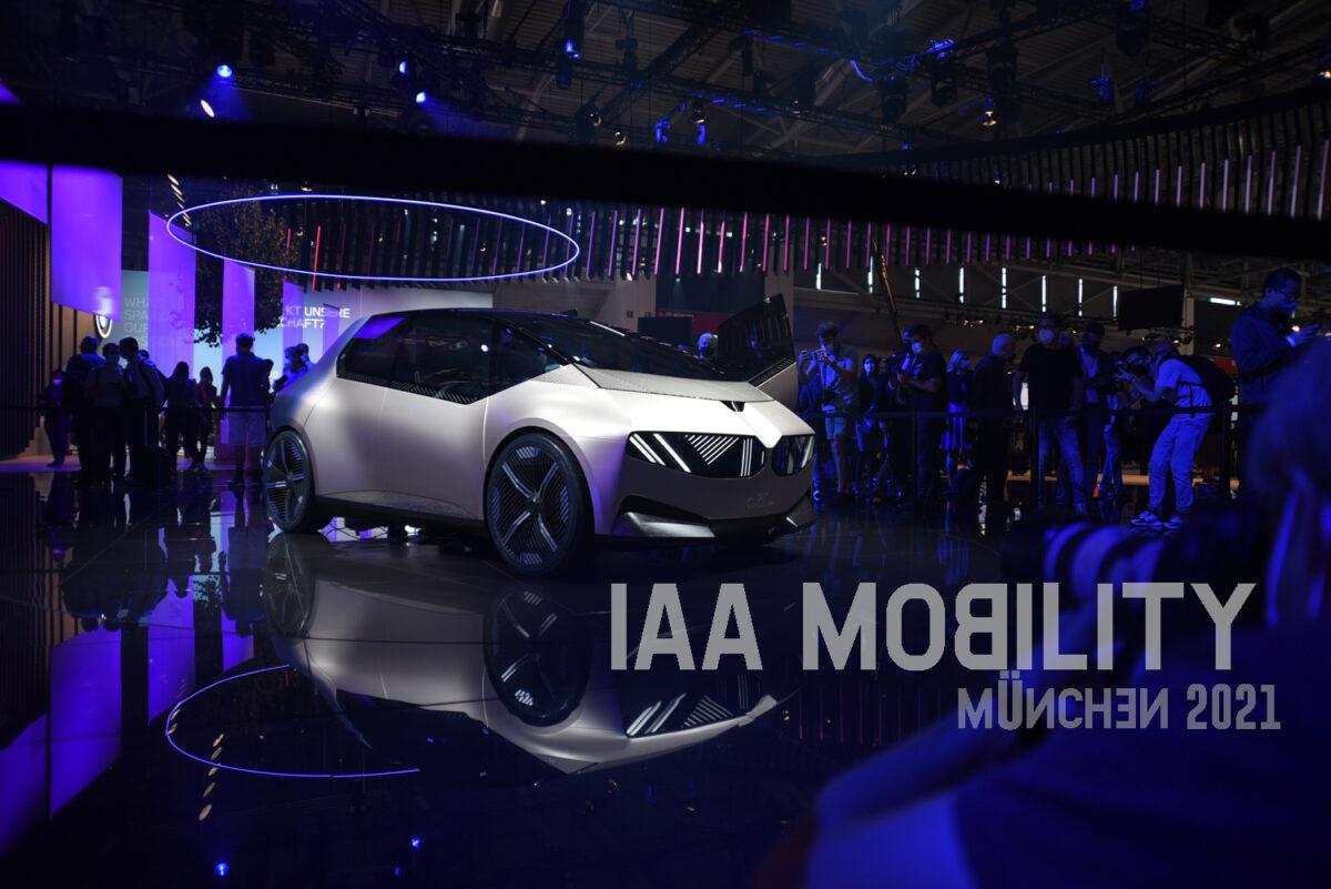 IAA Mobility München