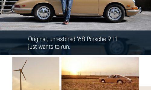Porsche SWB